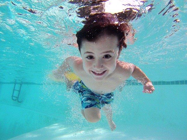Premeňte  vašu záhradu na detský aquapark