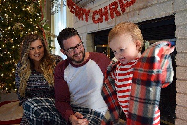 Vianočný darček pre bábätko má stimulovať zmysly a rozvíjať motoriku