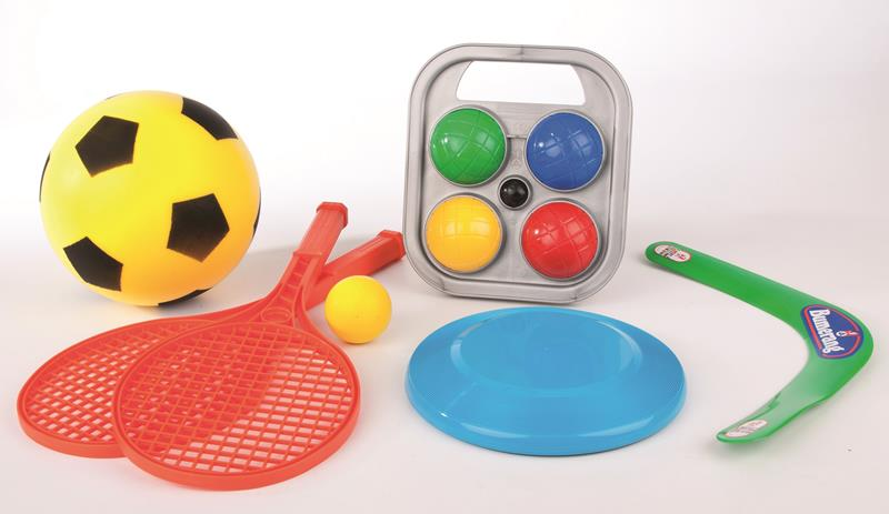 Športové hry