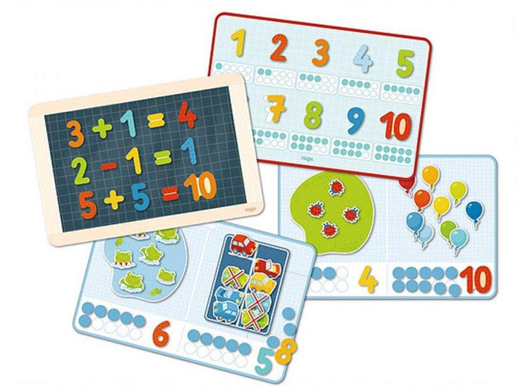 Náučné a vzdelávacie hračky