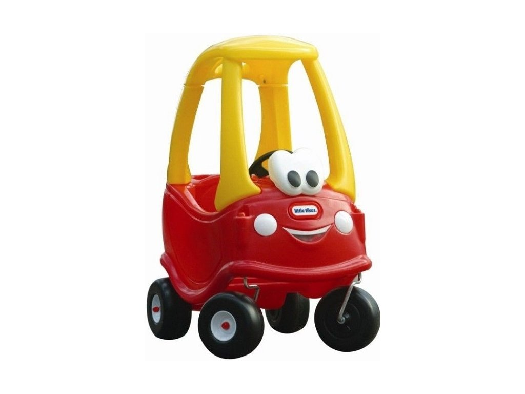 LITTLE TIKES AUTÍČKO COZY COUPE