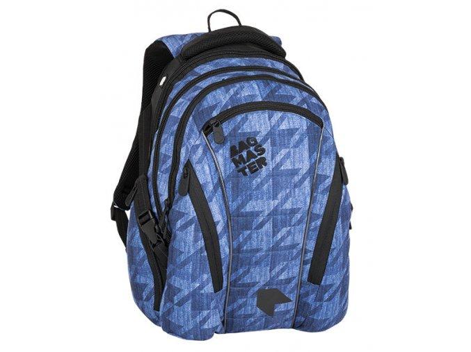 Študenský batoh BAG 8 B