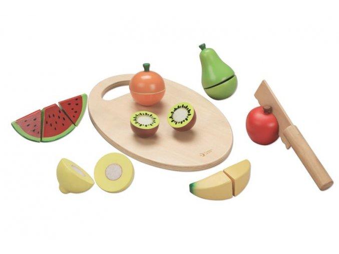 Príslušenstvo na varenie ovocie z dreva