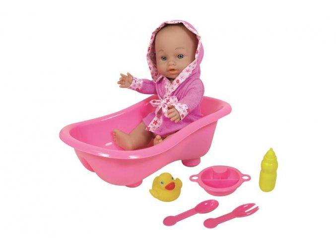 Kúpací set s bábikou