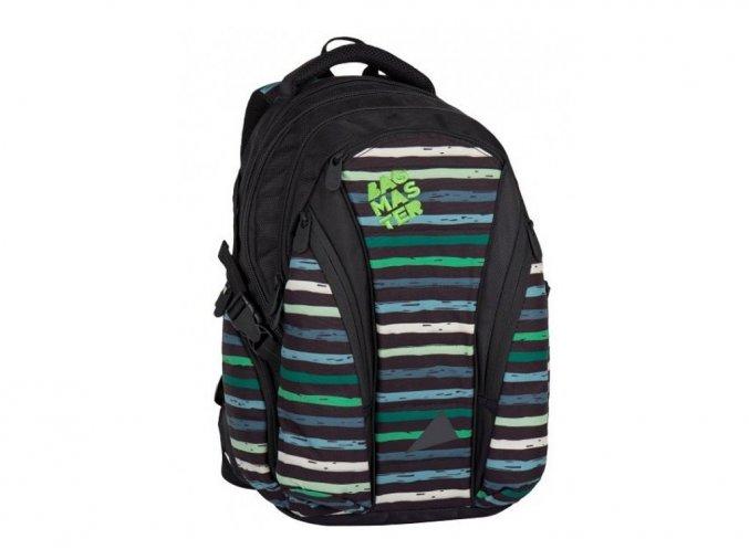 Študentský batoh BAG 7 CH