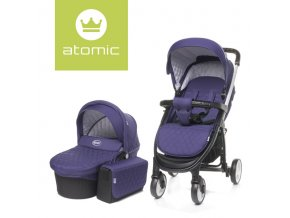 atomic purple