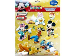 Sada 3D - Party Mickey Mouse