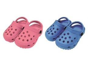Sandálky pre bábiku