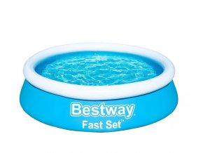 Bestway Fast Set Bazén 51 cm x priemer 183 cm