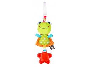 Závesná hračka, Frog