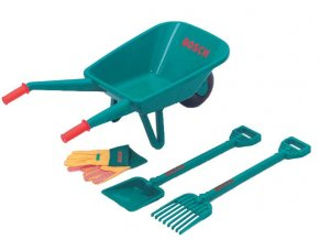 Záhradná súprava Bosch