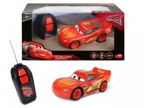 RC Cars 3 Blesk McQueen Single Drive