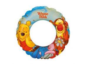 Intex nafukovacie koleso Disney Macko Pooh 51 cm