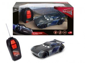 RC Cars 3 Jackson Hrom Single