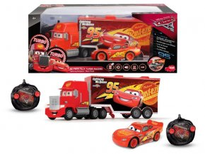 RC Cars 3 Turbo Mack Truck 46 cm,