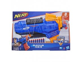 Nerf Elite Ruckus ICS 8