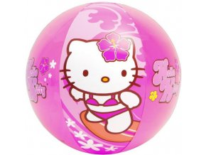 Intex lopta Hello Kitty 51 cm