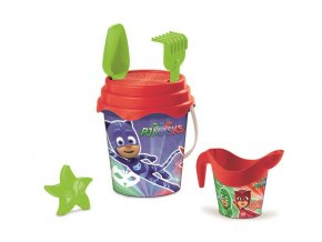 Sada do piesku PJ MASKS