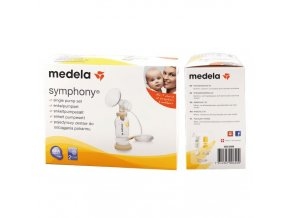 MEDELA Symphony Single set