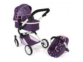 Kočík pre bábiky LIA 59771