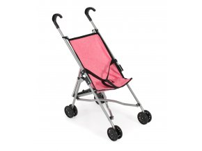 Buginka MINI BUGGY Pink