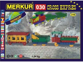 Merkur - M030 CROSS Expres