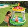 Intex baby nafukovací bazén Kráľovský hrad