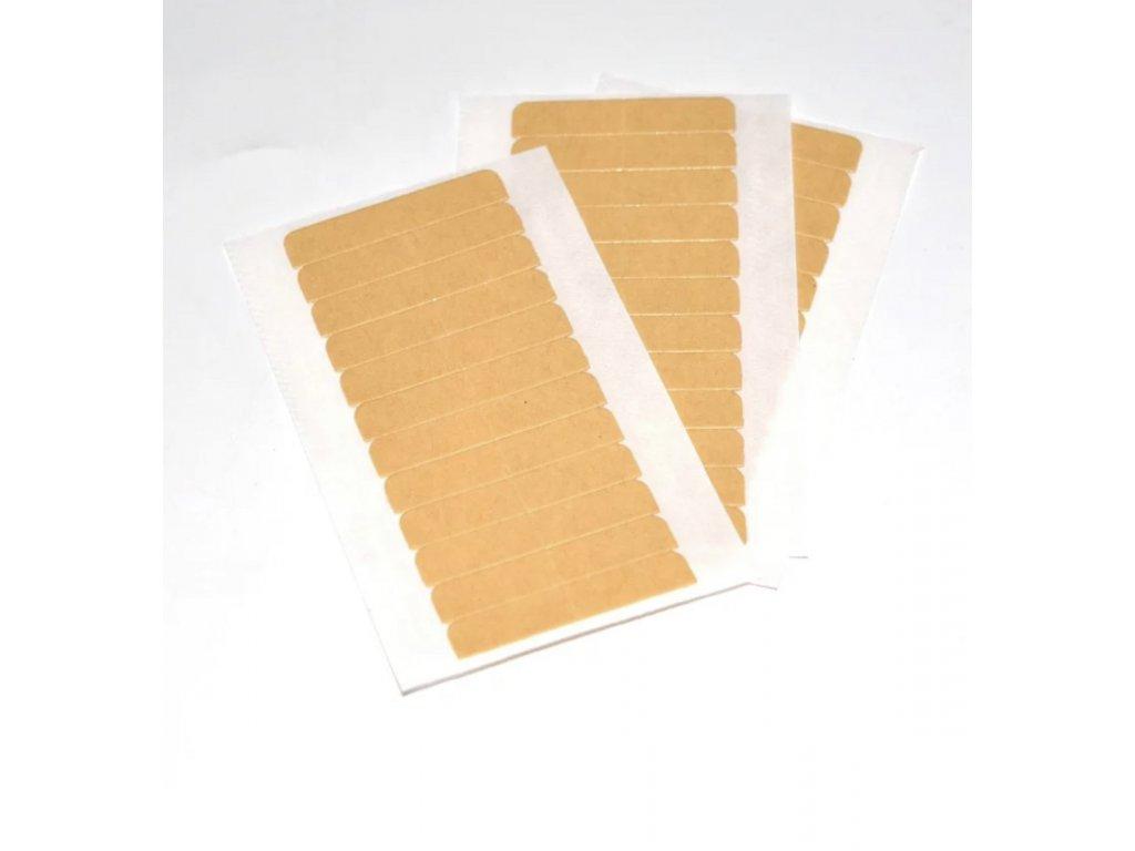 Náhradní pásky pro Tape In 4 x 0,8 cm
