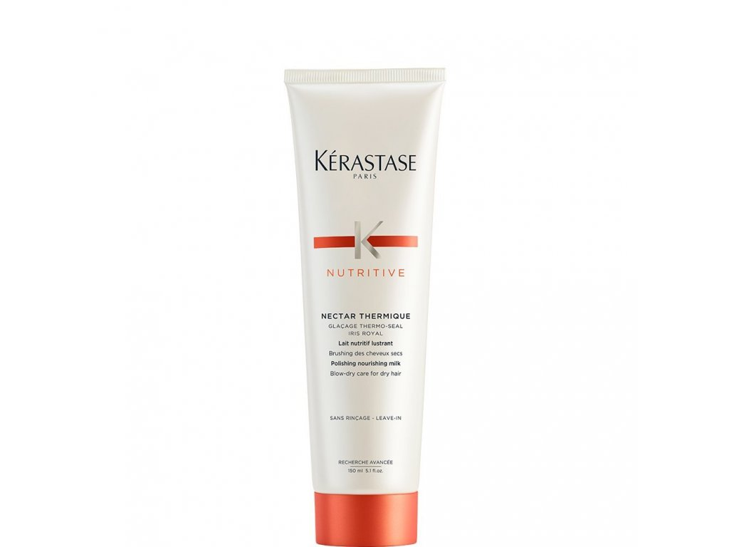 18 NUTRITIVE NECTAR THERMIQUE
