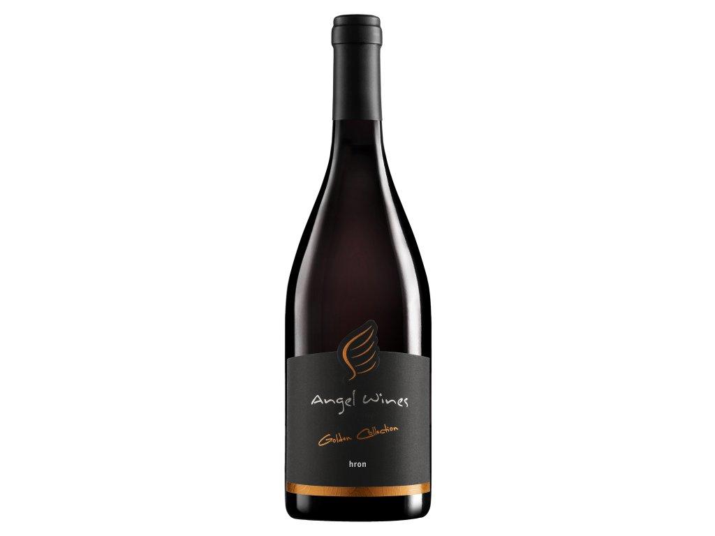 Angel Wines - Hron 2016 - Červené víno - Jakostní víno VOC