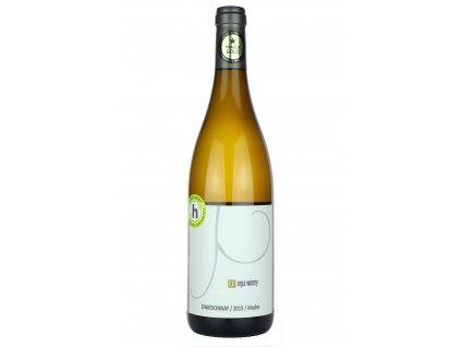 Repa Winery - Chardonnay 2019 - Bílé víno - Jakostní víno VOC