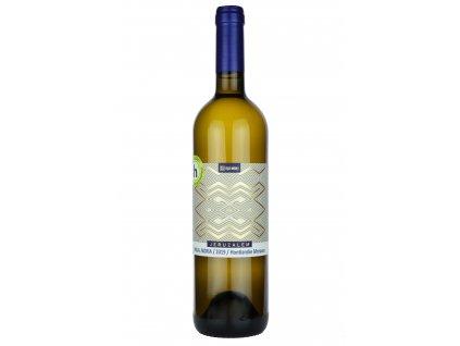 Repa Winery - Milia, Noria 2019 - Bílé víno - Jakostní víno VOC