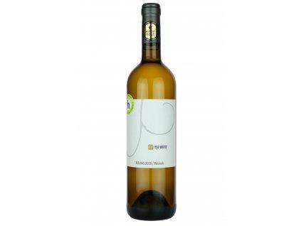 Repa Winery - Rizling 2018 - Bílé víno - Jakostní víno VOC