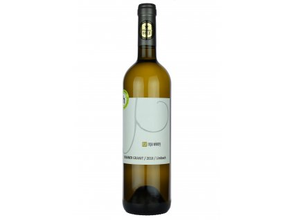 Repa Winery - Silvaner Granit  2018 - Sur Lie - Bílé víno - Jakostní víno VOC