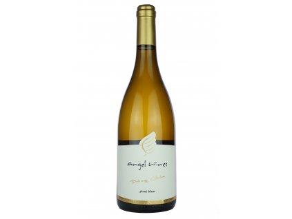 Angel Wines - Pinot Blanc Batonnage 2019 - Bílé víno - Jakostní víno VOC