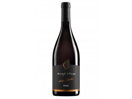 Angel Wines - Dunaj 2018 - Červené víno - Jakostní víno VOC