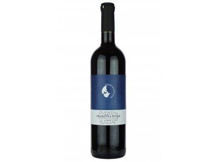 Fedor Malík - Frankovka modrá 2019 - každodenná - Červené víno - Jakostní víno