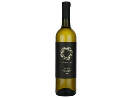 Carpate Diem - Pálava 2018 - Panenská úroda - Bílé víno - Jakostní víno VOC