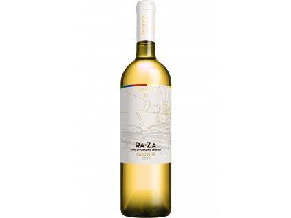 Baynach - Babovinka cuvé 2019 - Bílé víno - Jakostní víno