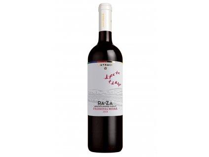 Baynach - Frankovka modrá 2019 - Červené víno - Pozdní sběr