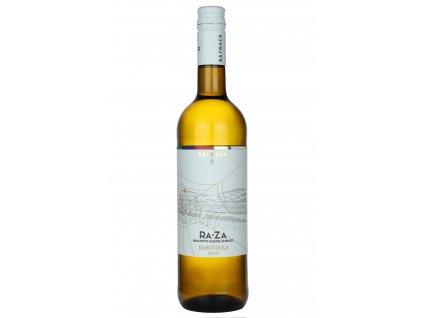 Baynach - Babovinka cuvé 2020 - Bílé víno - Jakostní víno