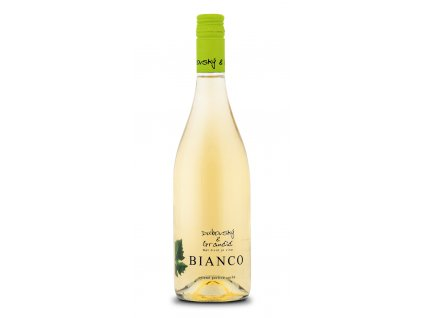 Dubovský & Grančič - Bianco 2020 - Šumivé víno - Jakostní víno