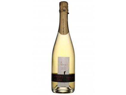 Dubovský & Grančič - Sekt Riesling Methode Classique 2020 - Šumivé víno - Jakostní víno