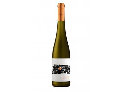 Rariga - Silvánske zelené 2018 - Bílé víno - Jakostní víno VOC