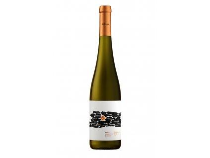 Rariga - Rulandské šedé 2019 - Bílé víno - Jakostní víno VOC