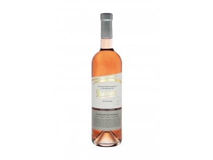 Skovajsa - Cabernet Sauvignon rosé 2019 - Růžové víno - Jakostní víno VOC