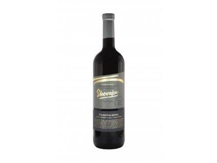 Skovajsa - Frankovka modrá 2018 - Červené víno - Jakostní víno VOC