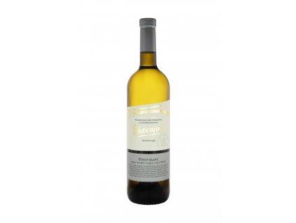 Skovajsa - Rulandské bílé - Pinot blanc 2019 - Bílé víno - Jakostní víno VOC