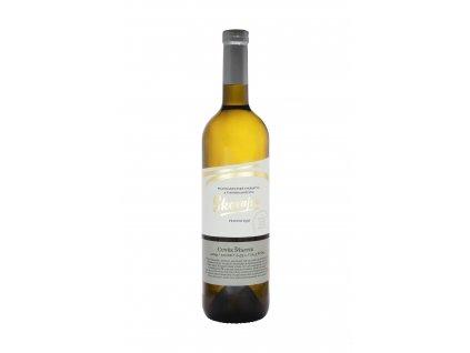 Skovajsa - Cuvée Štěstí 2019 - Bílé víno - Jakostní víno VOC
