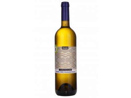 Repa Winery - Furmint Jeruzalem 2020 - Bílé víno - Jakostní víno VOC